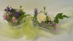 Tischdeko für die Hochzeit selber machen Deko Ideen mit Flora Shop