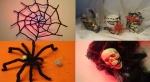 Halloween Dekorationen 2015