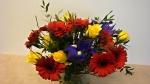 Blumen Geschenk zum Muttertag selber machen ❁ Flora-Shop