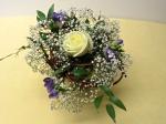 Floristik selber machen ❁ Blumenstrauß ❁ Deko Ideen mit Flora-Shop