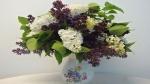 Flieder für die Vase schneiden ❁ Flora-Shop