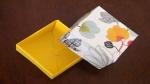 Karton selber gemacht Geschenke verpacken mit Pfiff