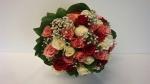Brautstrauß selber machen - Deko Ideen mit Flora-Shop