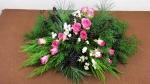 Anleitung Grabgesteck für Allerheiligen, Allerseelen ❁ Deko Ideen mit Flora-Shop