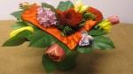 DIY Valentinstag Blumenstrauß ❁ Deko Ideen mit Flora- Shop