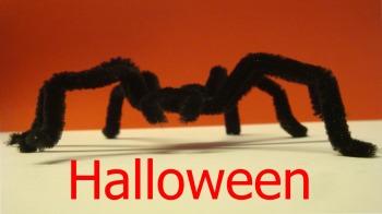 Halloween Deko selber basteln1