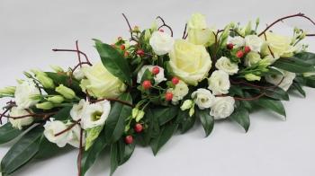 Blumendeko selber machen ❁ Floristik Anleitung Tischgesteck