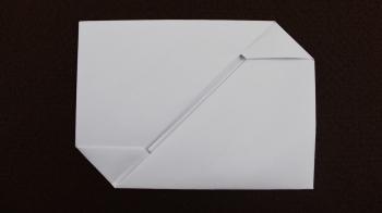 Origami Umschlag