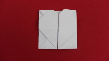 Tutorial Origami-Box